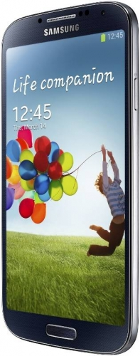 Samsung Galaxy S4 i9500 16Gb Black