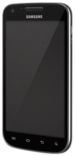 Samsung I8190 Galaxy S III Mini Black