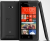 Смартфон HTC Windows Phone 8X Graphite Black