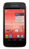 Alcatel One Touch 997D Dark Red
