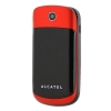 Alcatel OT-668 Red