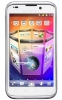 Alcatel OT-995 Pure White