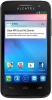 Alcatel OneTouch M*Pop 5020D Black