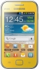 Samsung S6802 Galaxy Ace Duos Yellow