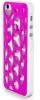 Чехол-книжка SeeDoo Magic Box для Apple iPhone 5 Розовый