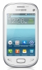 Samsung S5292 Star Deluxe Duos White