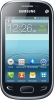 Samsung S5292 Star Deluxe Duos Black