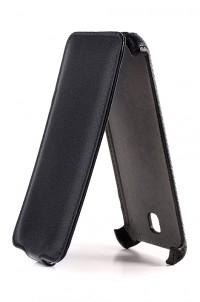 Ecostyle Shell для LG L80 D380 Черный