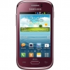 Samsung Galaxy Young S6312 Wine Red