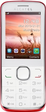Alcatel One Touch 2005D Coralline