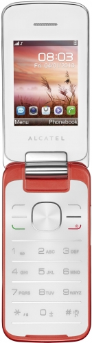 Alcatel One Touch 2010D Coralline