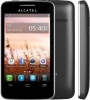 Alcatel Tribe 3041D Black