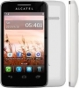 Alcatel Tribe 3041D White