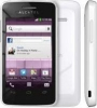 Alcatel One Touch TPop 4010D White