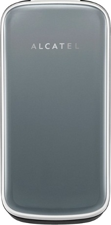 Alcatel One Touch 1030D White