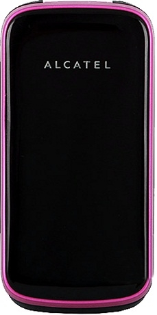 Alcatel One Touch 1030D Pink