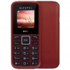 Alcatel One Touch 1010D Red