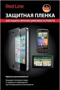Red Line Защитная пленка для Samsung Galaxy Tab 3 7.0 Lite матовая