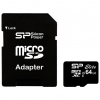 Silicon Power 64Gb microSDXC Class 10