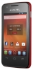 Alcatel One Touch S*Pop 4030D Red