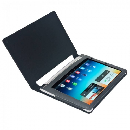 Чехол книжка для Lenovo Yoga Tablet 8 16Gb Черный IT Baggage