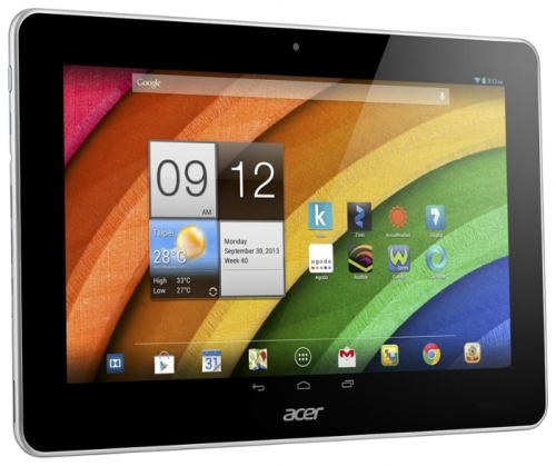 Acer Iconia Tab A3-A11 16Gb White