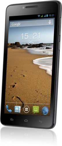 0f8e16f90f78 Купить смартфон Fly IQ4601 Era Style 2 Black дешево, цена 5990 руб ...