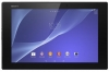 Sony Xperia Tablet Z2 16Gb 4G Black