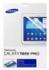 Защитная пленка Samsung Galaxy Tab S 8.4 SM-T700 ET-FT700CTEGRU