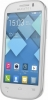 Alcatel OneTouch Pop C3 4033D Light Silver