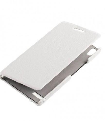 UpCase для Samsung Galaxy Grand Neo GT-I9060 белый боковой