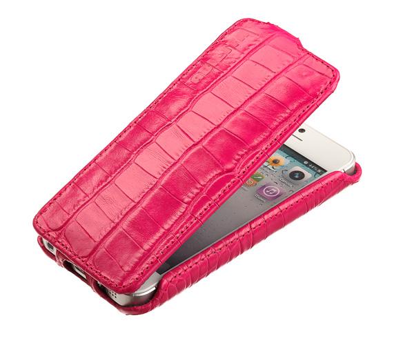 Abilita для Samsung Galaxy Note 3 Neo SM-N7505 розовый крокодил