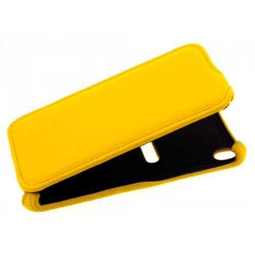Armor Lux для Samsung Galaxy S Duos 2 GT-S7582 желтый