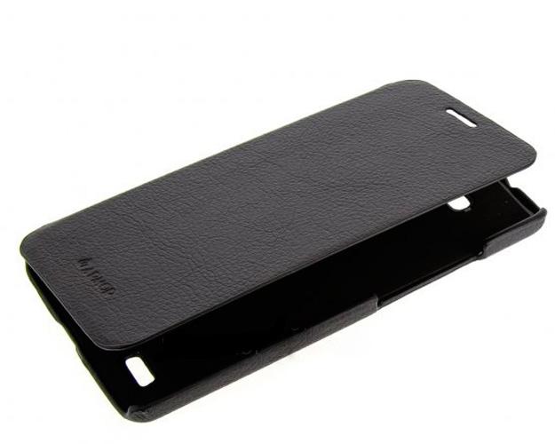 Armor Case для LG G Pro 2 D838 черный боковой