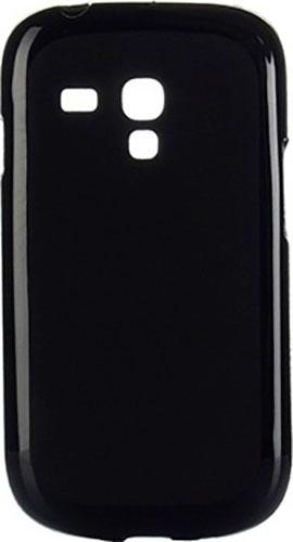 Чехол Nillkin для Samsung I8190 Galaxy S III Mini Super Froster Shield черный фото