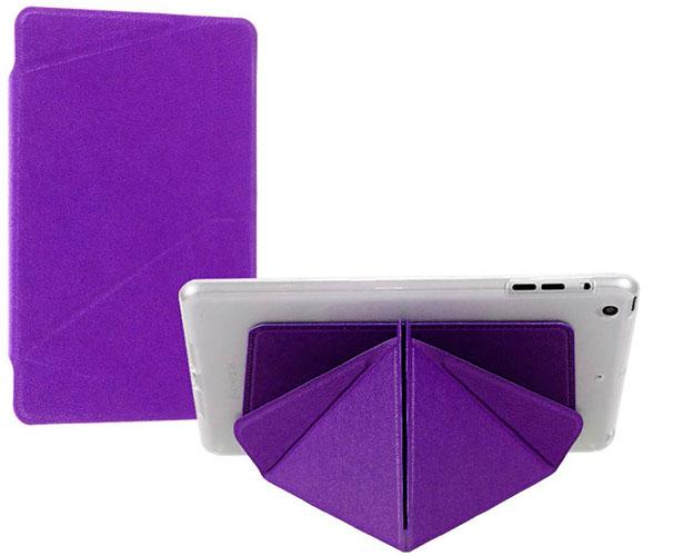 Kwei для Apple iPad Air 2 case Smart Case фиолетовый