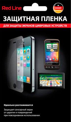 Red Line Защитная пленка для Nokia X2 матовая