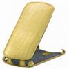 Чехол книжка для HTC Desire 820 Abilita золотой варан