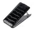 ����� ������ ��� Samsung Galaxy S Duos 2 GT-S7582 Tetded Troyes Wild Black Croc