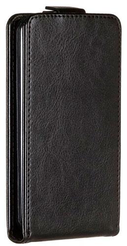 Skinbox для Alcatel Idol mini 6012X черный