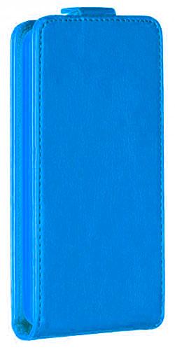 Skinbox для HTC Desire 516 Dual Sim синий