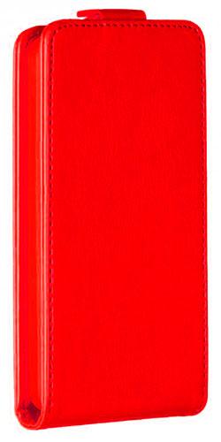Skinbox для HTC Desire 516 Dual Sim красный