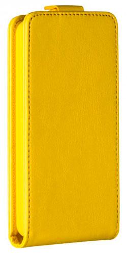 Skinbox для HTC Desire 516 Dual Sim желтый