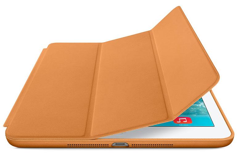 Apple для iPad Air светло-коричневый Smart Case
