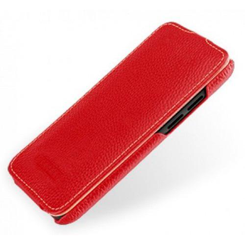 Tetded Troyes для HTC One M8 Red