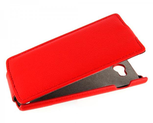 UpCase для Sony Xperia Z3+ (E6553) красный