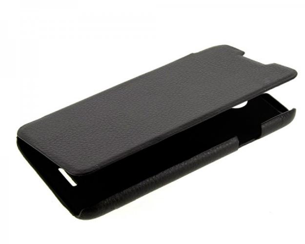 UpCase для Samsung Galaxy Note 4 SM-N910C черный боковой