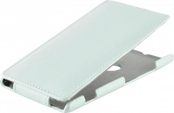 UpCase для Lenovo Vibe Z K910 белый