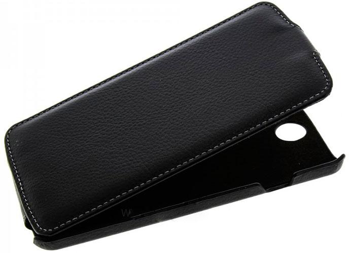 UpCase для Microsoft Lumia 535 Dual Sim черный