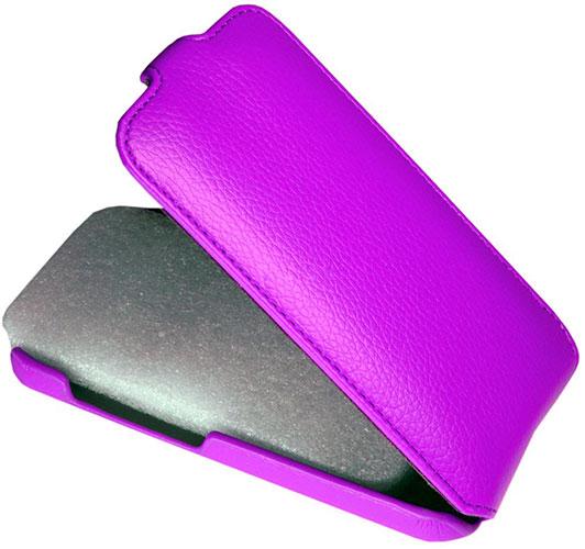UpCase для Microsoft Lumia 535 Dual Sim фиолетовый